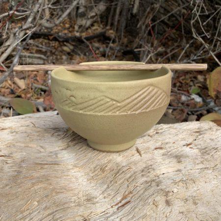 Mildly Flawed Pots